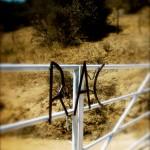 Rancho Agua Caliente Gate