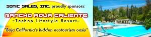 rancho agua caliente sonic sales sponsor