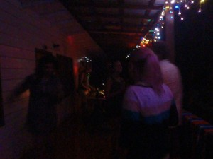 Jokton Strealy Live @ Rancho Agua Caliente