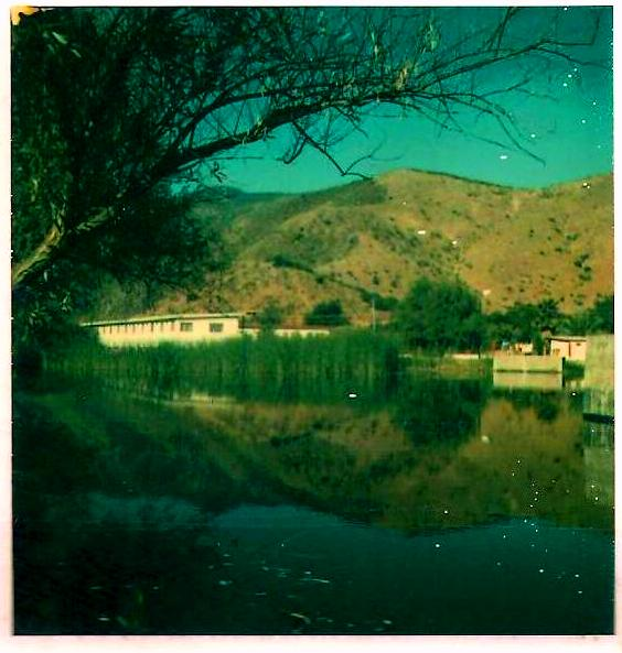 Old Rancho Agua Caliente Photo