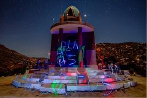 Dia De Los Muertos Group Photo Project