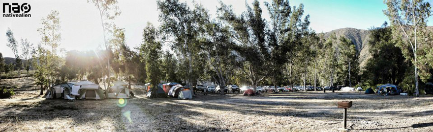 Contact! 2012 @ Rancho Agua Caliente