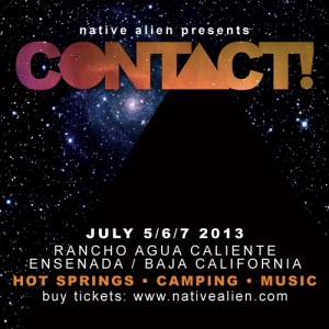 Contact July 2013 Square Flyer
