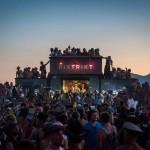Ben Seagren - Burning Man
