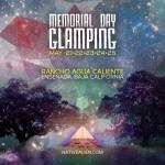 Memorial Day Glamping