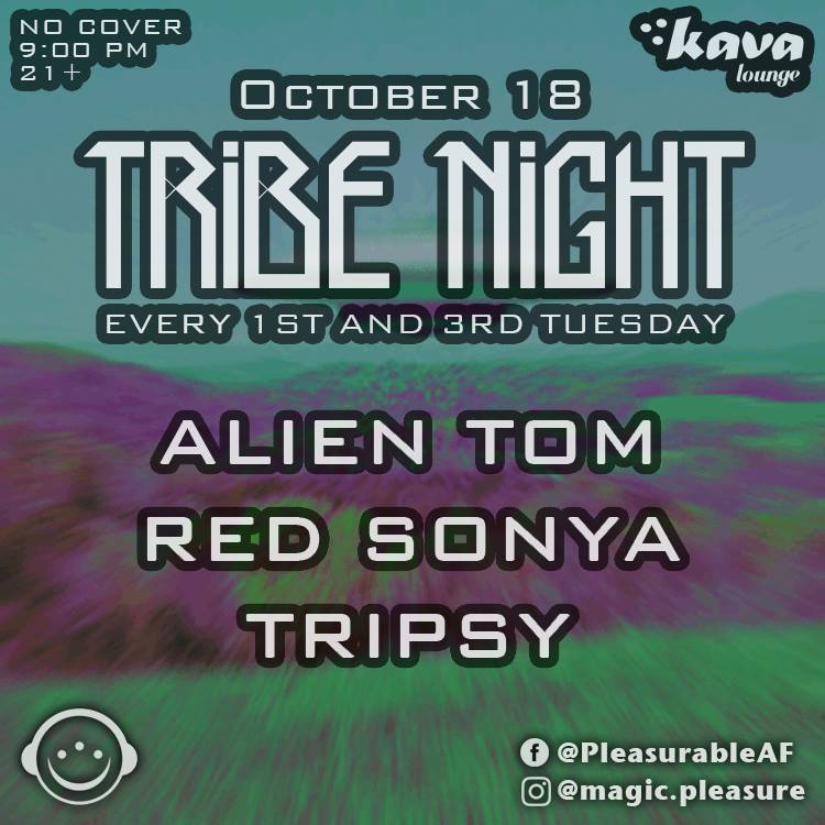 tribe night