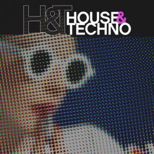 Jesse Wright Live at House & Techno