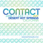 Contact 2017 Teaser