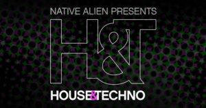House & Techno at Loft 25