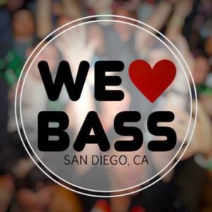 We Love Bass 2017