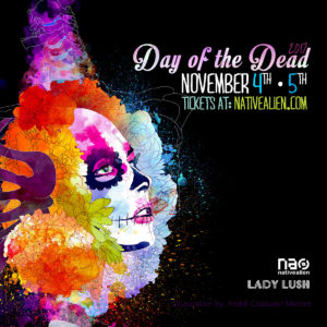 Day of The Dead 2017