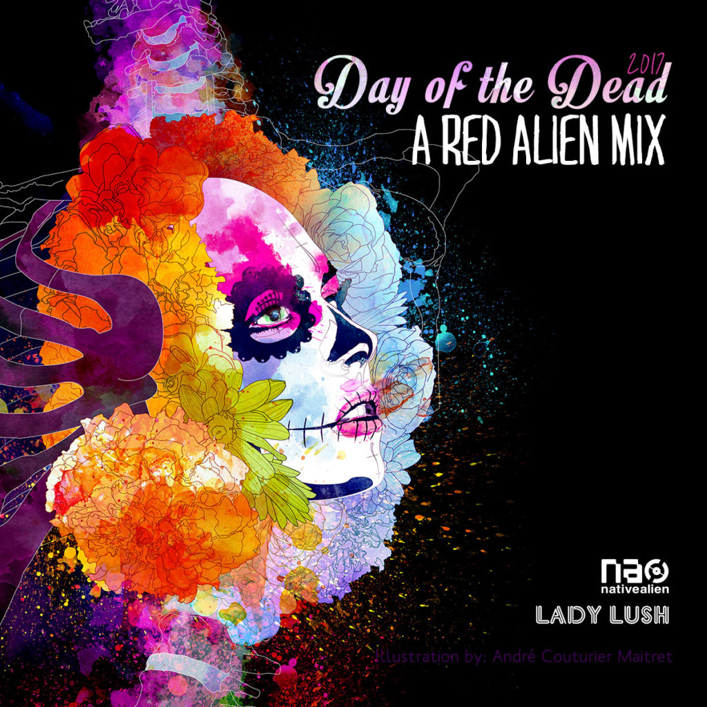 Day of the Dead Vol 9
