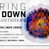 Spring Get Down
